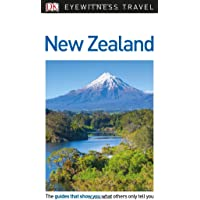 Dk Eyewitness New Zealand