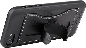 VASKER iphone 7 Case & Stress Reliever (Black)