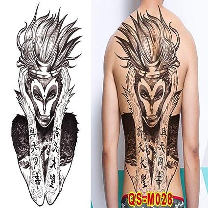 3 piezas pegatinas de tatuaje personalizadas Bianhua flor tatuaje ...