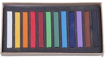 12 Creative Studio para pintura colores pastel DIY Artist de caja ...