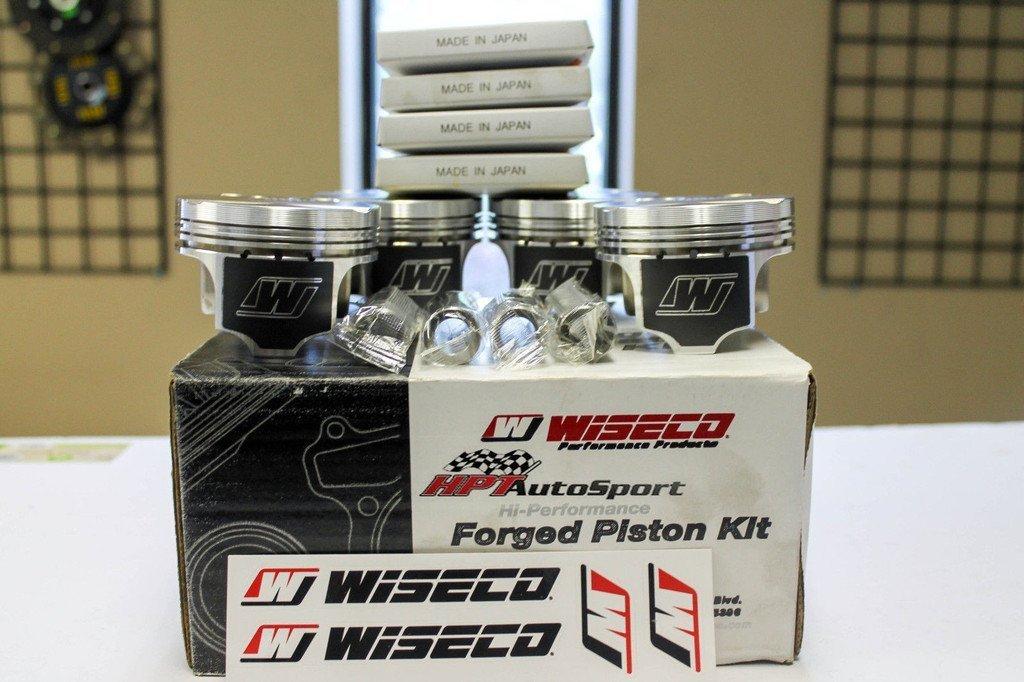 Wiseco K553M835 Piston Kit