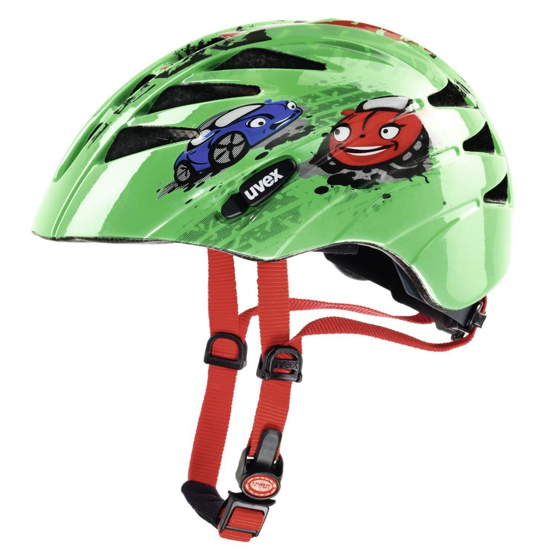 Uvex Fahrrad Kinderhelm Fahrradhelm Kid 1 Cars 2014 Gr 47 52 cm Amazon Sport & Freizeit