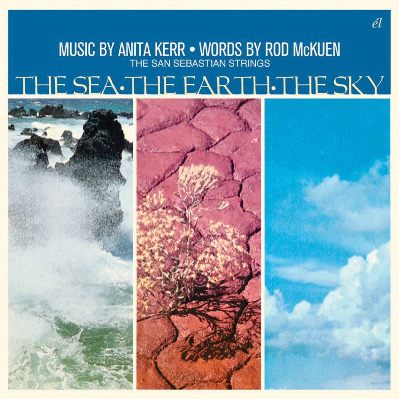 Sea The Earth The Sky by EL