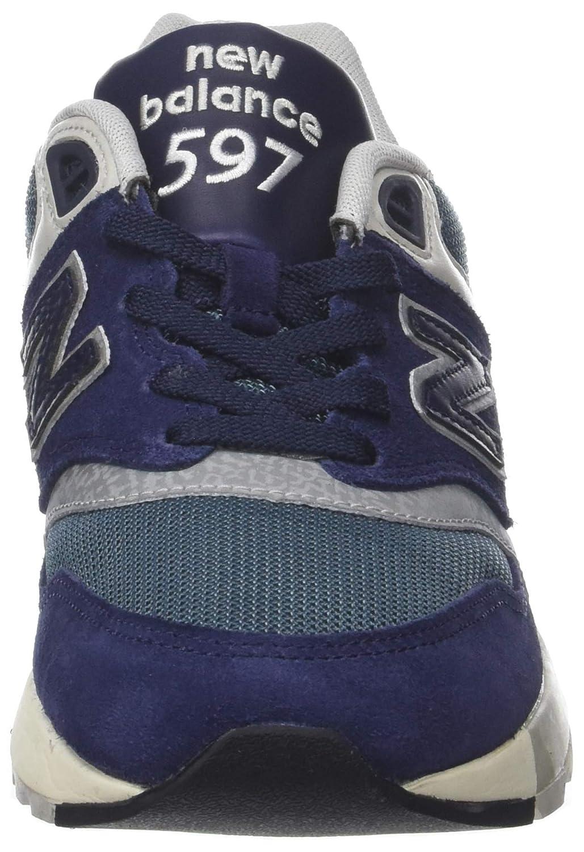 New Balance 597, Scarpe da Corsa Uomo | Lavorazione perfetta  perfetta  perfetta  54a708
