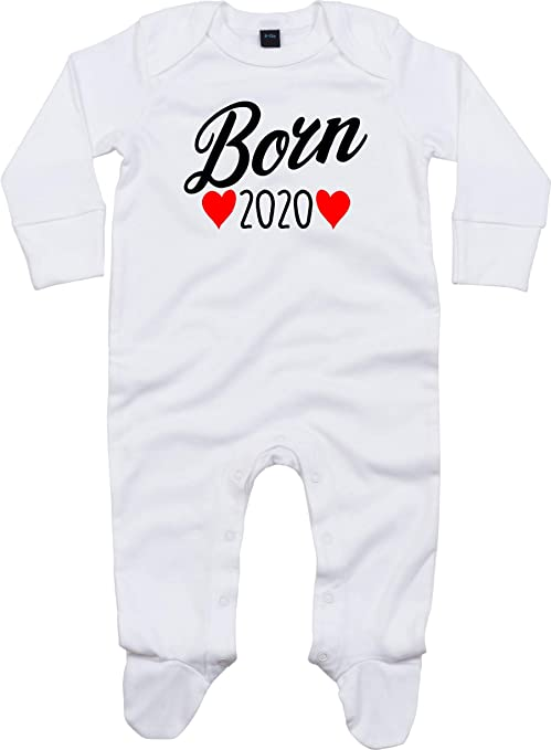 Kleckerliese Baby Schlafanzug Strampler Schlafstrampler Spr/üche Jungen M/ädchen Motiv Lieblingsmensch
