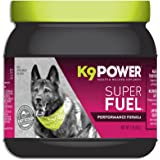 K9 Power - Super Fuel Dog Performance and Muscle Recovery Formula
