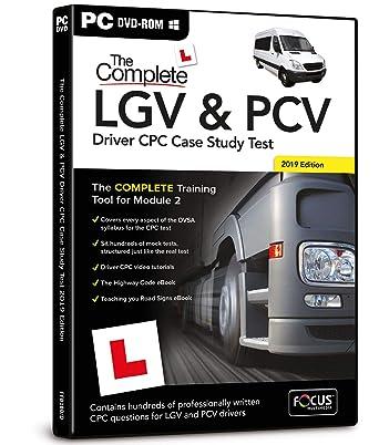 cpc case study pcv mock tests