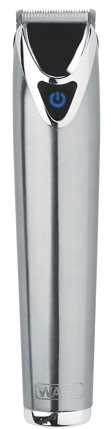 Wahl 9818-116 Stainless Steel