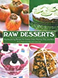 Raw Desserts: Mouthwatering Recipes for