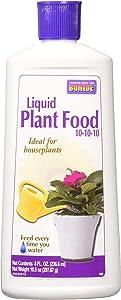 Bonide 037321001089 Liquid Plant Food 10-10-10