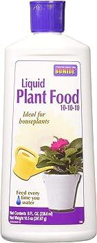 Bonide 10-10-10 Liquid Orchid Fertilizer