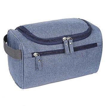 EGOGO Toiletry Bag Travel Overnight Wash Gym Shaving Bag For Men and Women  Ladies E528- dd5d920dd86e2