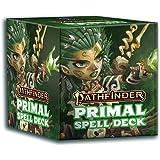 Pathfinder Spell Cards: Primal (P2)