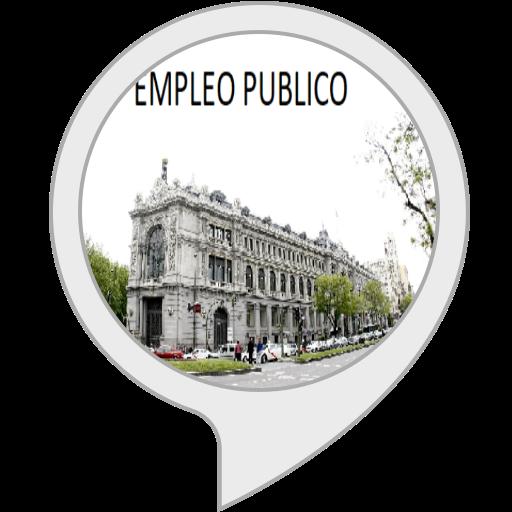 Trabajo en Banco de España: Amazon.es: Alexa Skills
