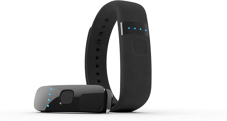 IFit Unisex's Link Wireless Activity Tracker-Black, Small/Medium X ...