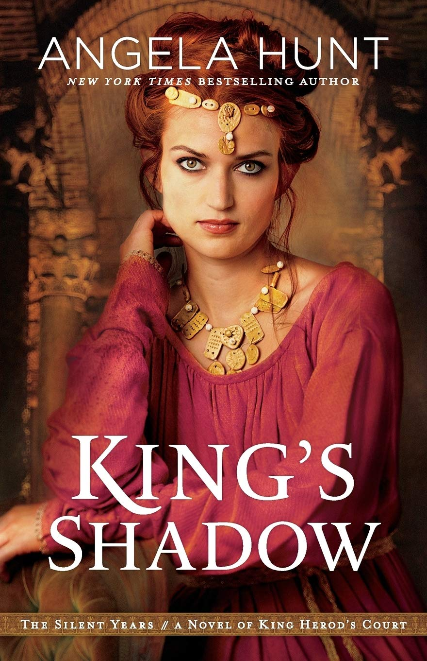 Image result for king's shadow angela hunt