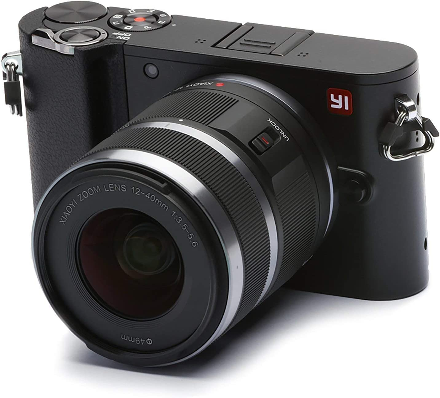 Yi Technology M1 95017 Mirrorless Digitalkamera Kamera