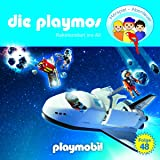 Die Playmos / Folge 48 / Raketenstart ins All