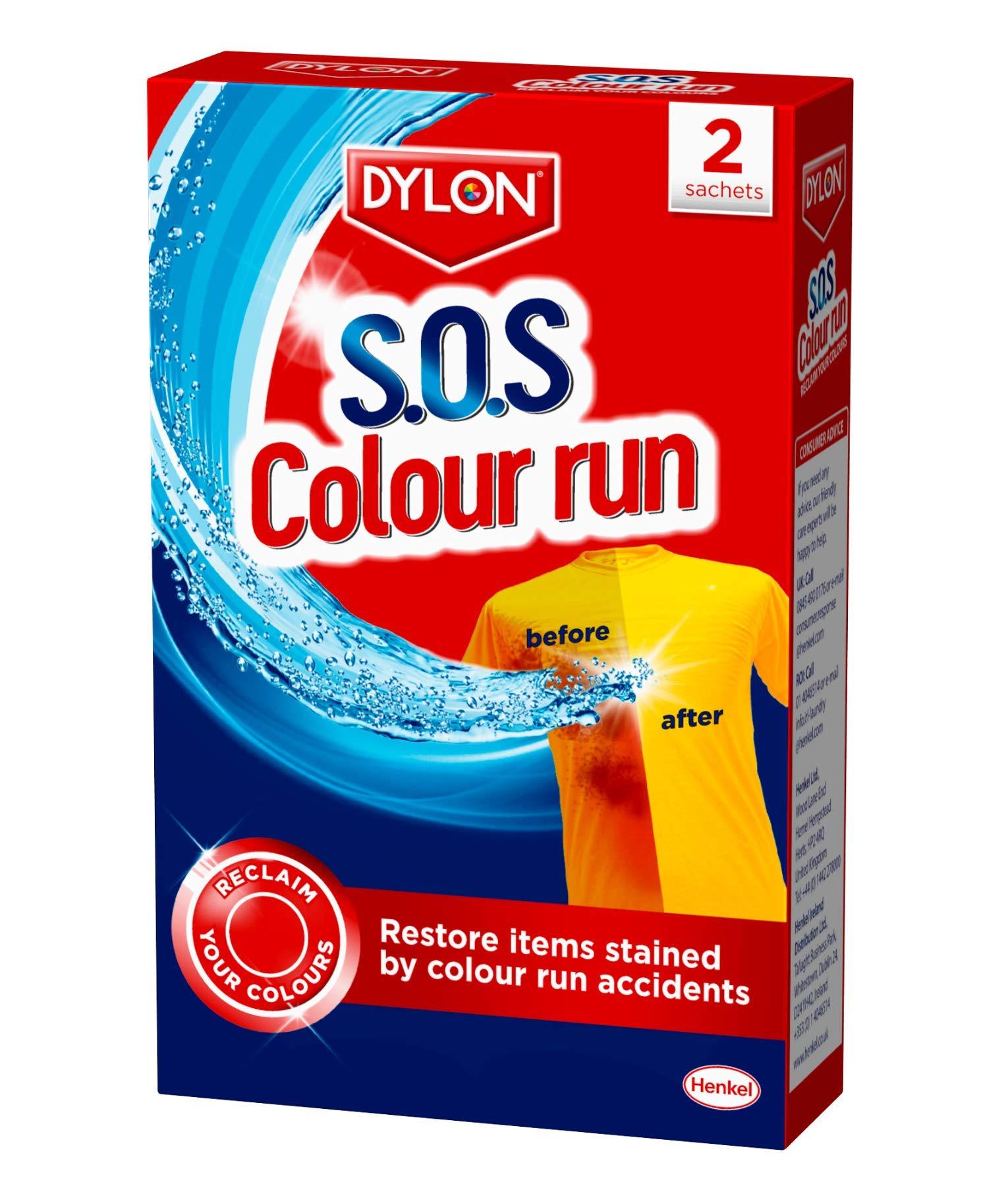 Dylon Colour Run Remover