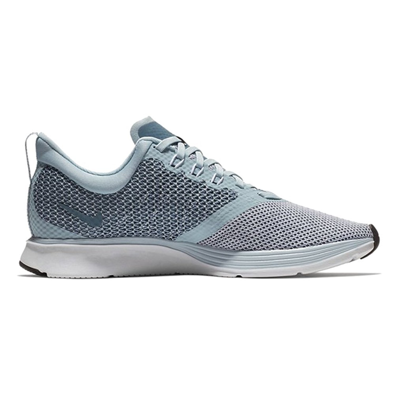 NIKE Women's Zoom Strike Running Shoe B071L71F27 10 B(M) US|Ocean Bliss/Noise Aqua-black-white