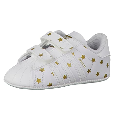 ZAPATILLA ADIDAS SUPERSTAR CRIB , BEBE. Nº 17: Amazon.es: Zapatos y complementos