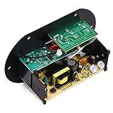 120W Car Subwoofer High Power HiFi Bass Bluetooth