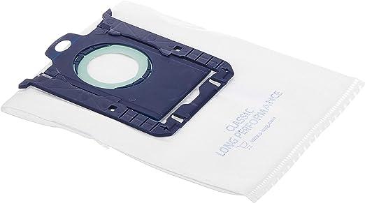 Philips desechable Accesorio Aspirador FC8021/03 4 Bolsas, 3 ...