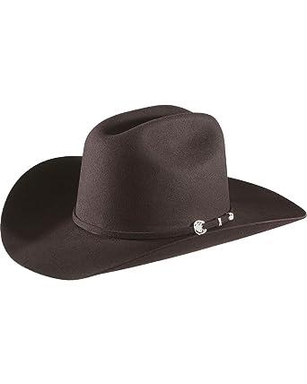 Stetson Men s 4X Corral Buffalo Felt Cowboy Hat at Amazon Men s ... 29d2a1c49c3