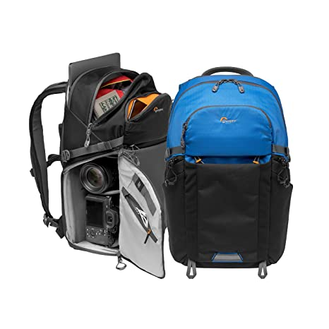 Lowepro LP37253-PWW Photo Active, Mochila para cámara exterior sin ...