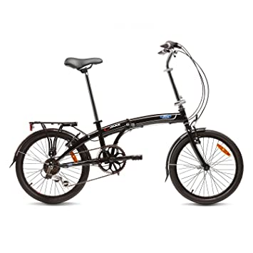Bicicleta plegable ford