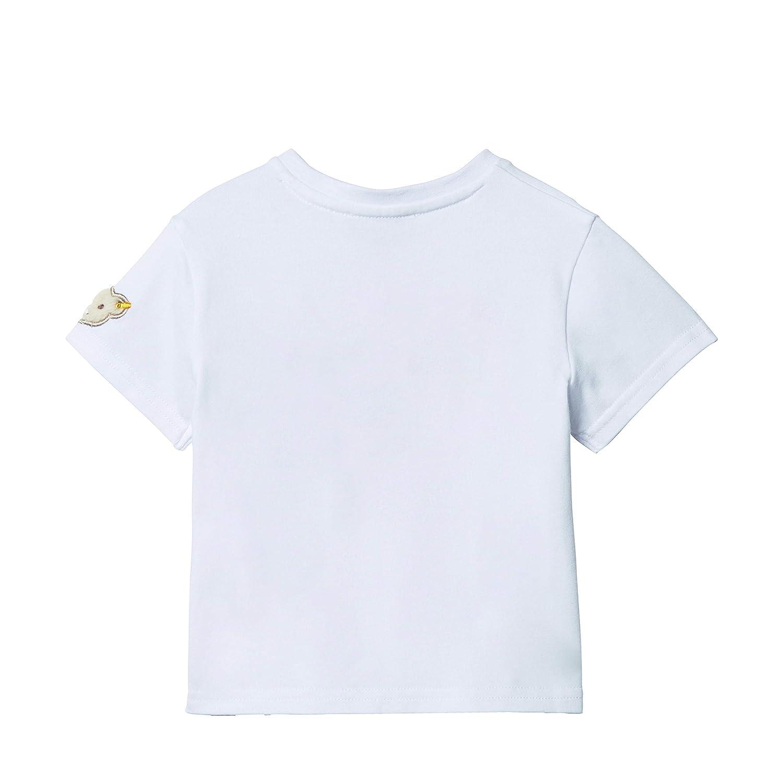 Camiseta Beb/é-para Ni/ños Steiff T-Shirt