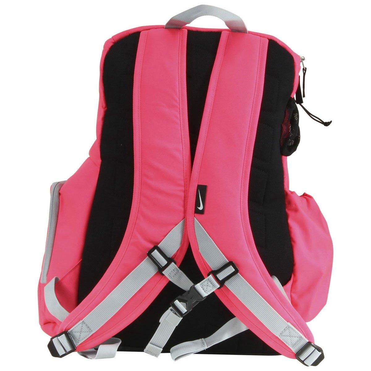 Amazon.com: Nike Mochila para nadar nadador II, Rosado ...