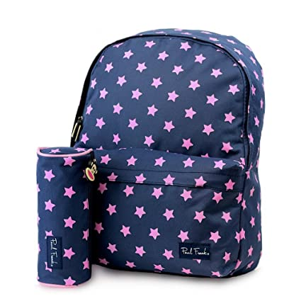 Joules Star Lunch Box ONE in NAVY POINTY STAR in One Size