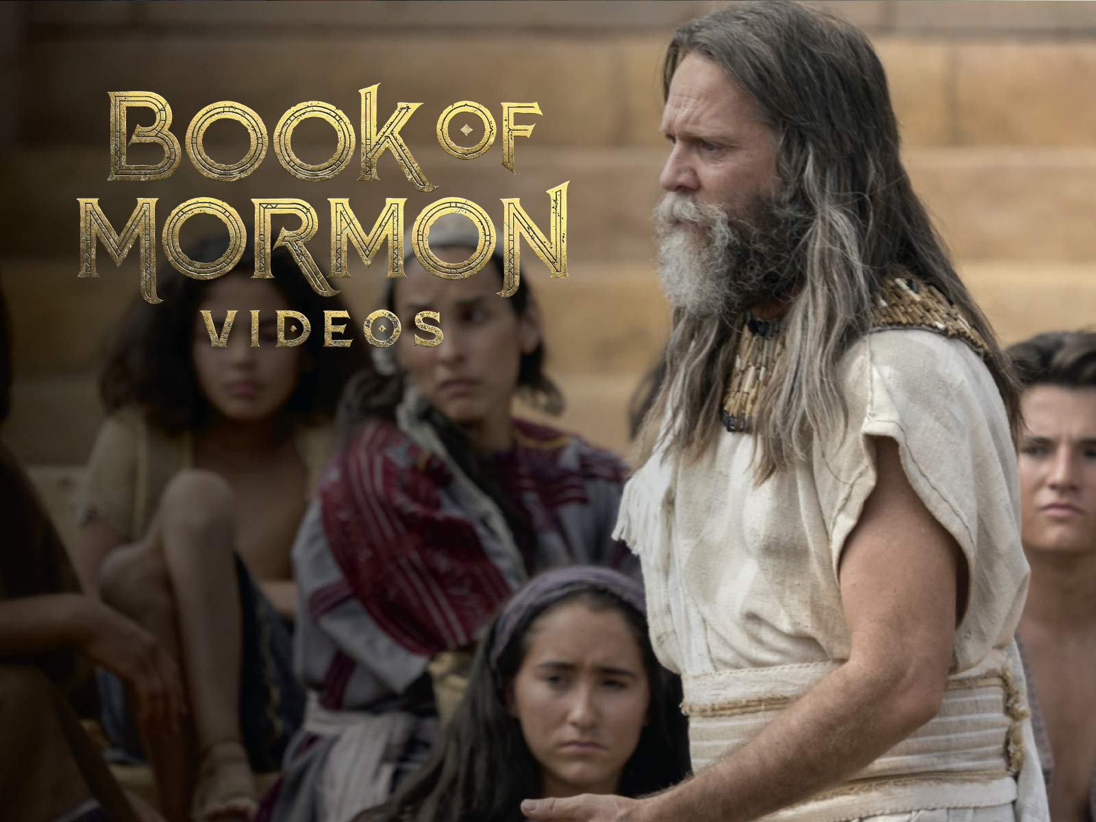 Book of Mormon Videos - Season 2
