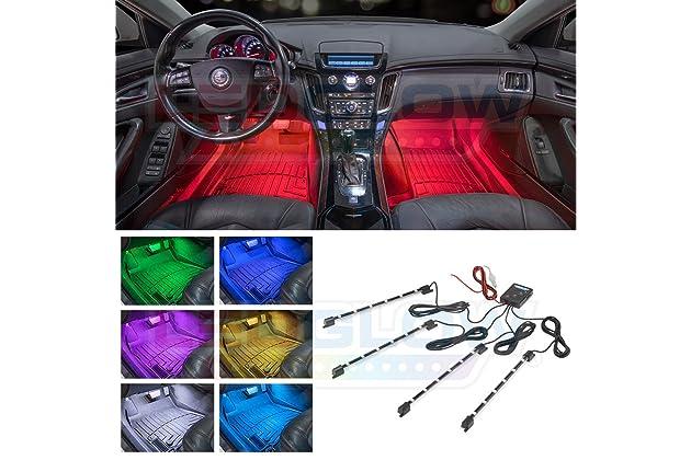 Best Interior Lights For Vehicle Amazon Com