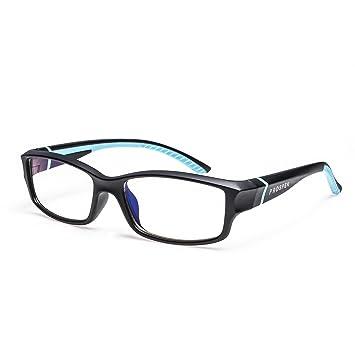 Good PROSPEK Computer Glasses: Anti Blue Light Computer Glasses  Teenager.  Anti Glare,
