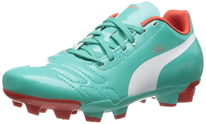 PUMA evoPower 4 Firm Ground JR
