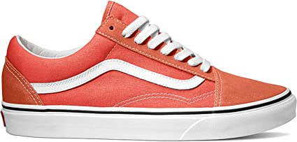 Vans Old Skool Sneaker Senior: : Sport & Freizeit
