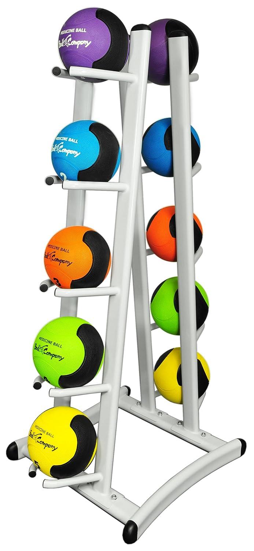 Bad Company Oval-Line Medizinball Ablage