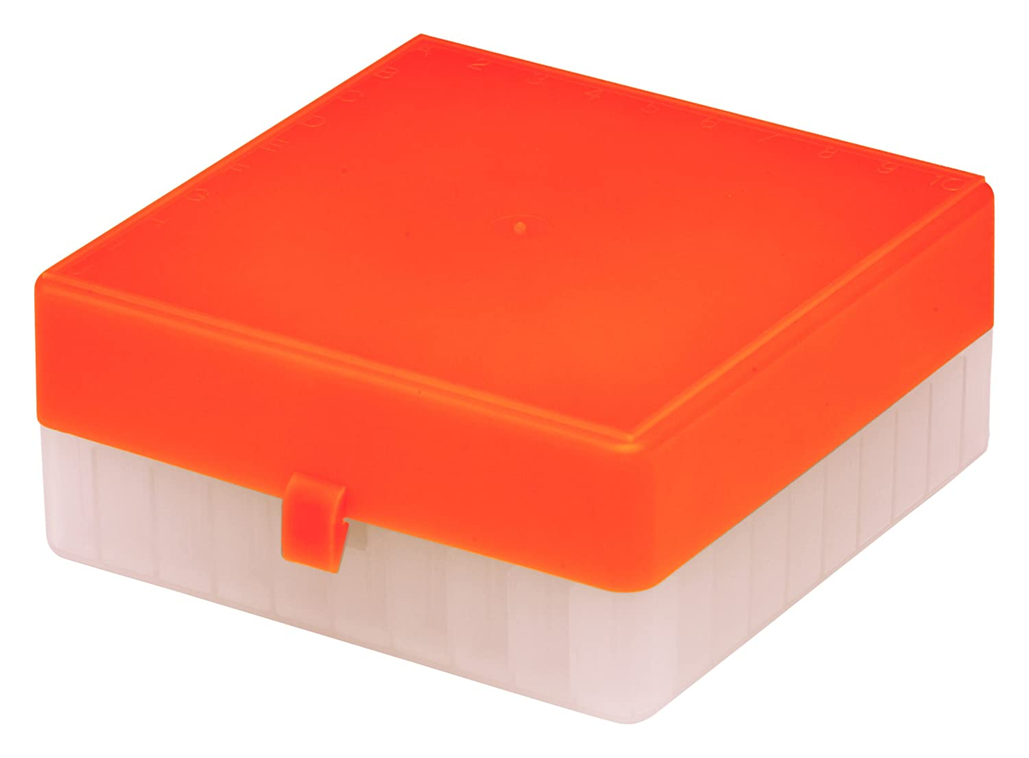 Polypropylene 100 Place Black Camlab Plastics RTP//72101-BK Storage Box