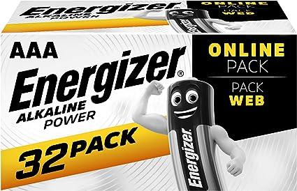 Energizer Batterien Aa Alkaline Power 10 Stück Elektronik