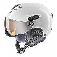Uvex HLMT 300 Visor Casque de ski