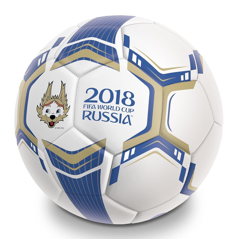 Mondo- Mundial Matrioska2018 Balón (13662): Amazon.es: Juguetes y ...