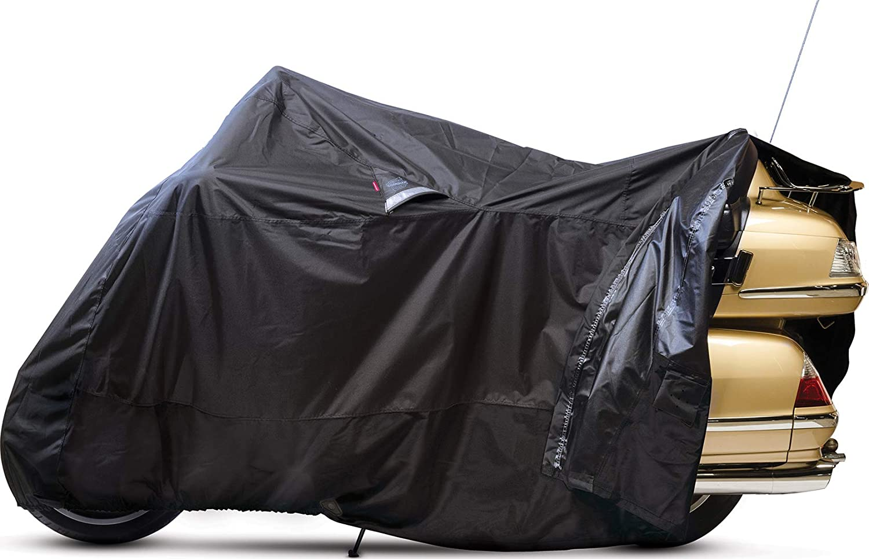 left right CHROME Lower Side Covers pair /'88-/'00 Honda GL1500 Goldwing 1500