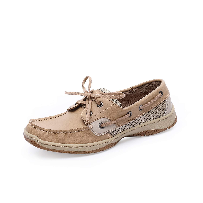 For smaller feet