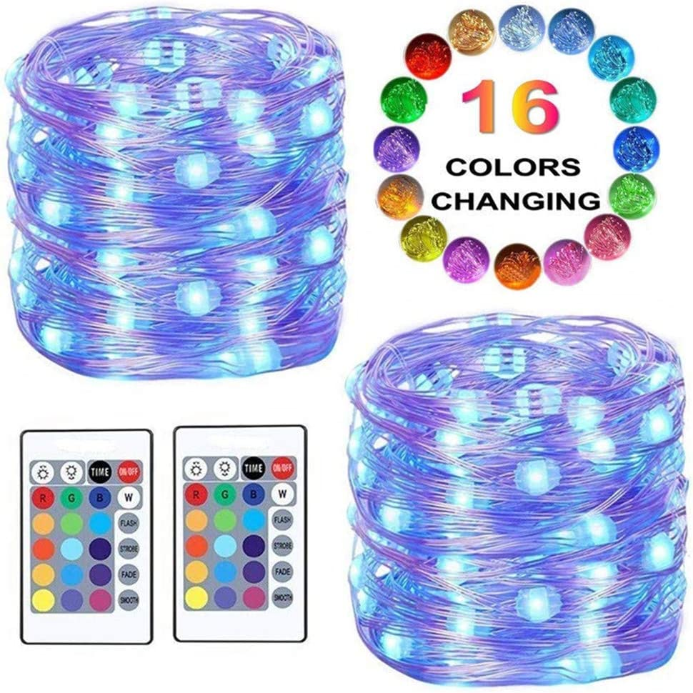 LED Flashing Zig-a-Roo Charms Lot of 48 Pieces