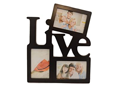 Buy LIVE - PHOTO FRAME Online at Low Prices in India - Amazon.in