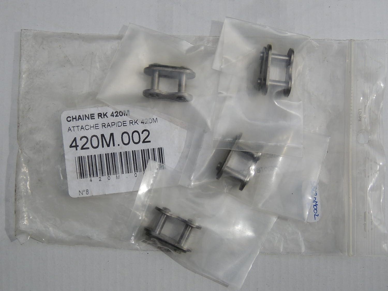 Attache rapide KMC 420 Lifan