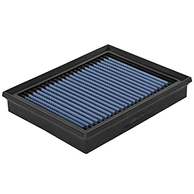 aFe Power 30-10260 Magnum FLOW Performance Air Filter (Oiled, 5-Layer): Automotive