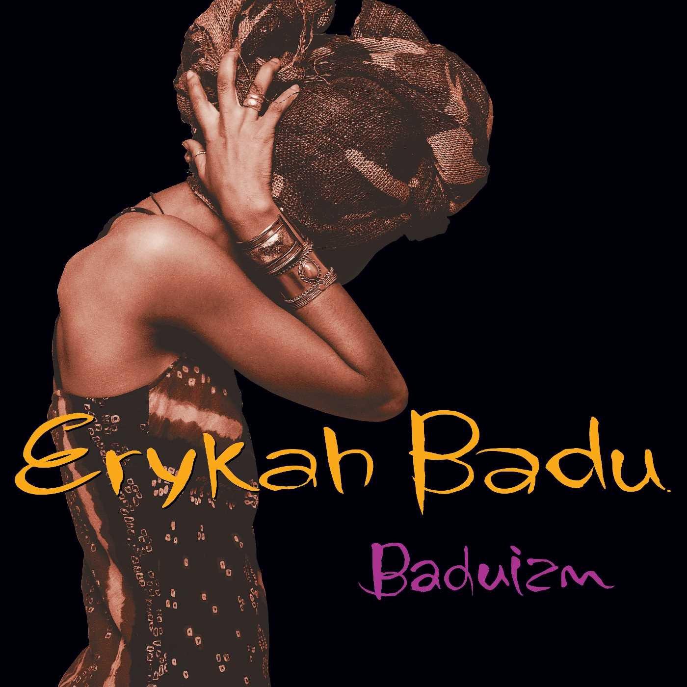 Baduizm [2 LP]